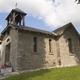 circuit GPS de rando, Le chemin des Vergnes - Savennes  : Eglise de Savennes © ccgsv pericat