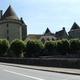 circuit GPS de rando, Les Gorges du Verger - Bourganeuf :