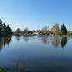 trail GPS : hike, La balade des étangs du Chêneau : Les étangs des 6 Chemins