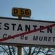 circuit GPS de rando, Boucle L'Aouach Estantens :
