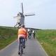 circuit GPS de cyclotourisme,  La Ename Classic - Zottegem : Ename