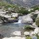 circuit GPS de rando, Paglia Orba et Capu Tafonatu - Trek de 4 jours : Vasque du plan de la Croix