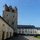 trail GPS : hike,outdoor bike, Balade dans la vallée du Pinchart au départ de Céroux-Mousty : Le château-ferme de Moriensart
