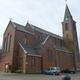circuit GPS de rando,vtt, De Marbaix La Tour à Ham sur Heure : Eglise de Marbaix La Tour