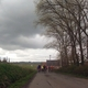 trail GPS : cycling, 4eme Bois de la Houppe - Warchin :