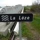 circuit GPS de rando, Balade le long de l'Ariège et de la Louge - Lacroix Falgarde :