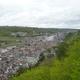 trail GPS : hike, Balade dans la vallée de la Haute Meuse - De Dinant à Dréhance : Panorama sur Dinant