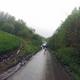 trail GPS : cycling, La Grinta 2012 - Kain :