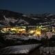 circuit GPS de rando, Cols du Gibet et de Juvenet - Saint Félicien : St Félicien sous la neige ©panivo Panoramio