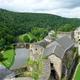 circuit GPS de rando, Bouillon - Perle de la Semois : Le château de Bouillon