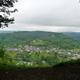 circuit GPS de rando, De Corbion à Poupehan par la Roche des Fées et la Chaire à Prêcher : Point de vue sur Poupehan