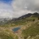 circuit GPS de rando, Lac Laramon et Lac du Serpent - Névache : Montee