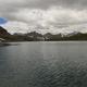 circuit GPS de rando, Lac Laramon et Lac du Serpent - Névache : Lac