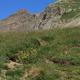 circuit GPS de rando, Col du Chardonnet - Névache : Marmotte