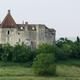 circuit GPS de vtt, Rando VTT du Festival Viticole et Gourmand de Saint-Pourçain sur Sioule (2012) : 6_Château de Montfrand