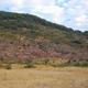 circuit GPS de vtt, Cirque de Mallavieille - Octon : Les rufes du Salagou