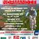 circuit GPS de vtt, Xtrem VTT Normandie 2012 - Amayé sur Orne :