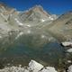 circuit GPS de rando, Lac Vert - Pointe Rouge - St Paul sur Ubaye : Lac Vert - Vallon des Houerts ©Luca78 Panoramio