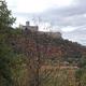 circuit GPS de rando, De Assisi à Valfabbrica : Vue sur la Basilica