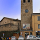 circuit GPS de rando, De Assisi à Valfabbrica : Valfabbrica Centro