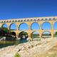 circuit GPS de vtt, Balade VTT autour du Gard - Comps : Pont du Gard ©Samo Trebizan Panoramio