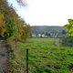circuit GPS de rando, De Montigny Le Tilleul à Landelies :