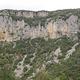 circuit GPS de rando, Source du Tiourre - Chames : Gorges de L'Ardeche ©Fred Wijbenga Panoramio