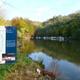 circuit GPS de rando,vtt, De Leernes à Landelies par la Forêt Domaniale et l'Abbaye d'Aulne :