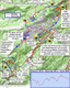 circuit GPS de vtt, Tour de Carnoux :
