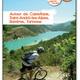circuit GPS de vtt, Espace VTT - FFC du Verdon et des Vallées de l'Asse - Le tour du Lac de Castillon  n°7 - Castellane : Tour du lac de Castillon