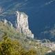 circuit GPS de vtt, Espace VTT - FFC du Verdon et des vallées de l'Asse - Circuit 2 - La Colle Brayal :