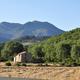 circuit GPS de vtt, Espace VTT - FFC du Verdon et des Vallées de l'Asse – Le Tour de Lieye n°15 -  Barrême : Cabanon à Senez © Wikipédia - Alpes de Haute Provence