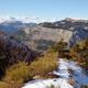 circuit GPS de rando, La Montagne de Thiey par la forêt de Nans : En face de l'Audiberque ©VICKX Panoramio