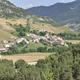 circuit GPS de cyclotourisme, Le col du Défend - St André les Alpes  : Lambruisse © Wikipédia - Alpes de Haute Provence