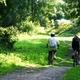circuit GPS de rando,vtt, Chemin des étangs de la vallée de la Bresle - Le Tréport : Chemin des étangs
