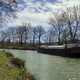 trail GPS : hike, Canal du Midi - Toulouse - Lock of Vic : © Jean-Michel POUGET