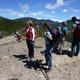 circuit GPS de rando, Les grès d'Annot : Au sommet du point de vue