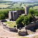 circuit GPS de rando, Marche Expérimentale Légion VIII Augusta - Saulieu - Château de Thil : 04_Château de Thil ©culture.fr