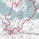 circuit GPS de rando, Circuit de Bouzemont - Dompaire :