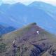 circuit GPS de rando, Puy de Tourrettes - Pic de Courmettes de Courmes : Tête de Rigaud vue du Dôme du Barrot