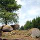 trail GPS : hike,outdoor bike,horse, Circuit des Tourbières : Chaos rocheux