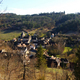 circuit GPS de vtt, Au départ du Verdoyant - Thenon : Auriac du Périgord ©michel chanaud Panoramio