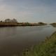 circuit GPS de rando, Autour de Gallician par le canal : Paysage