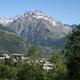 circuit GPS de rando, Les Têtes - Puy Saint Vincent : Les prés