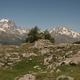 circuit GPS de rando, Les Têtes - Puy Saint Vincent : Sommet