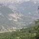 circuit GPS de rando, Cascades de Narreyroux - Puy Saint Vincent : Vue