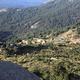 circuit GPS de rando, Monte Albanu - Calasima : Calasima, le village point de départ