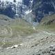 circuit GPS de rando, Arolla_Tête Blanche : Sentier de la 1ere part