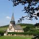 circuit GPS de rando,vtt,cheval, La Quesnoye (N° 10) -  Morienne : Eglise de Marques © Claude DEROLETZ - Clochers.org