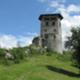 circuit GPS de rando, La Transcalestienne - Boucle du Mont Haurs : Tour Grégoire